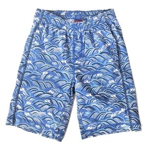 Tea Collection Waves Playwear Shorts size 5